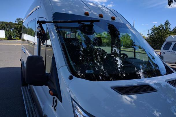 Windshield Replacement NJ